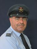 Squadron Leader I. P. Marshall MBE RAFVR(T)